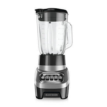Black+Decker Power Crush Blender