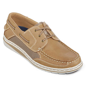 819c6f236c59a St. John s Bay Men s Boat Shoes for Shoes - JCPenney