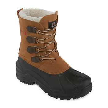 a61bbe9baae42 Winter Boots All Men s Shoes for Shoes - JCPenney