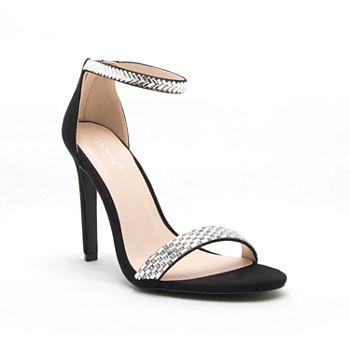 adcfbb755662 Black Heels