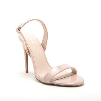 a4cfcfbb8a5 Qupid Women s Sandals   Flip Flops for Shoes - JCPenney