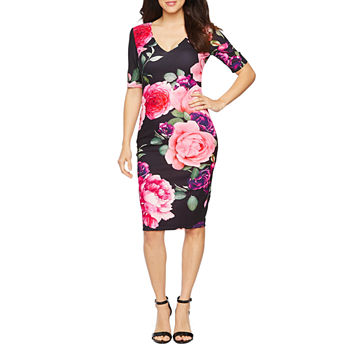 5391e3fa9427 Wedding Guest Dresses - JCPenney