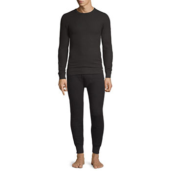 c0aeaf94820c Mens Thermals, Mens Thermal Underwear, Mens Long Johns - JCPenney