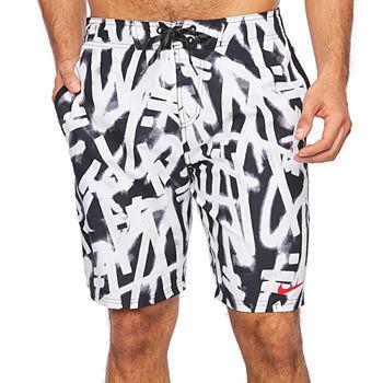 dcd305174d9f9 Mens Swimwear, Swim Trunks, & Board Shorts - JCPenney