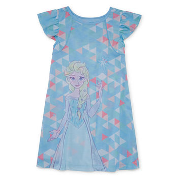 821f52996a Nightshirts Girls 2t-5t for Kids - JCPenney