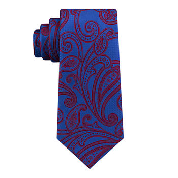 359ed3d1a Mens Ties + Handkerchiefs Under $20 for Memorial Day Sale - JCPenney