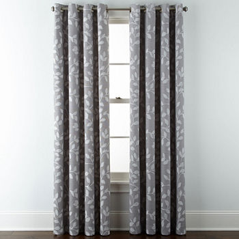 sheer gray bedroom drapes designed with curtain fabric grey rod door blockout eyelets itm