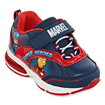 Avengers All Kids Shoes For Shoes Jcpenney