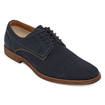 4294f4423b7f JF J.Ferrar Mens Napoleon Oxford Shoes Lace-up · (3). Add To Cart. Only at  JCP