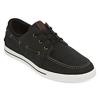 8a03e9f9c2e Boat Shoes All Men s Shoes for Shoes - JCPenney