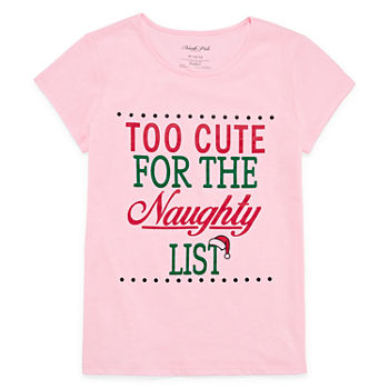 occasion1 - Christmas Shirts For Girls