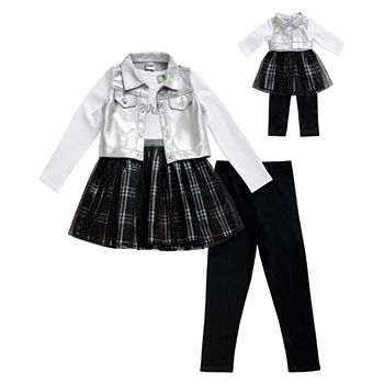 Dollie Me Clothing Sets For Kids Jcpenney