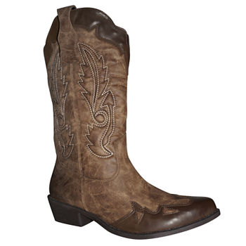 0f6688e24e99 Cowboy Boots for Shoes - JCPenney