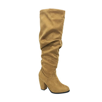 08dc34da3 CLEARANCE Boots for Women - JCPenney