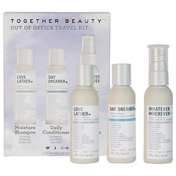 Together Beauty Out of Office Travel Kit