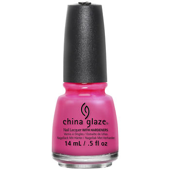 China Glaze® Pink Voltage Nail Polish - .5 oz.