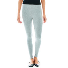 Mixit™ Real Heather Leggings - Tall