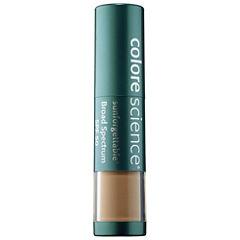 Colorescience Sunforgettable® Loose Mineral Sunscreen Brush Broad Spectrum SPF 30
