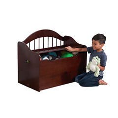 KidKraft® Limited Edition Toy Box - Espresso