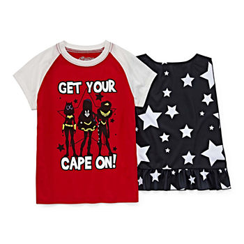 1e7c9f0d83 Dc Comics Shop All Girls for Kids - JCPenney