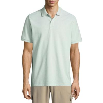 3CC45767-B846-491D-82D8-794D25E7228F. JCPenney - Enjoy the versatile  stylings of men\u0027s polo shorts.