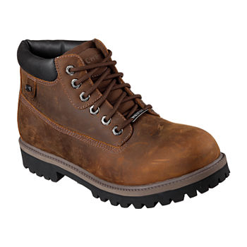 b191367b1c6b Hiking Boots All Men s Shoes for Shoes - JCPenney