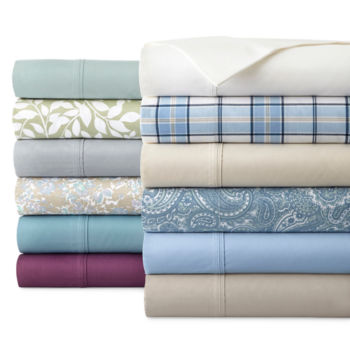 King Sheets & Sheet Sets, King Size Sheets - JCPenney