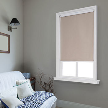 jcp p home custom bamboo wood jcpenney woven shade roman blinds