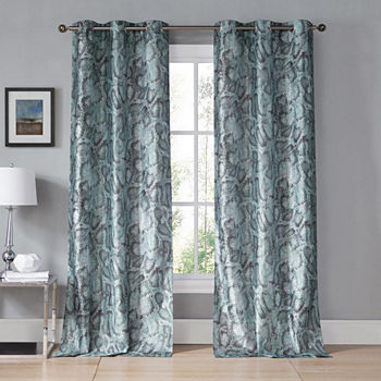 Blue Shower Curtains For Bed Bath