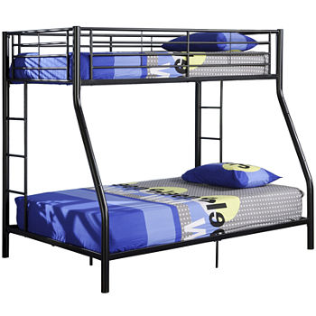 Bunk Beds Beds Headboards Closeouts For Clearance Jcpenney