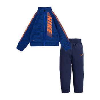 Nike Baby Boys 2-pc. Pant Set