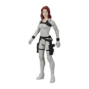 Avengers Black Widow Action Figure