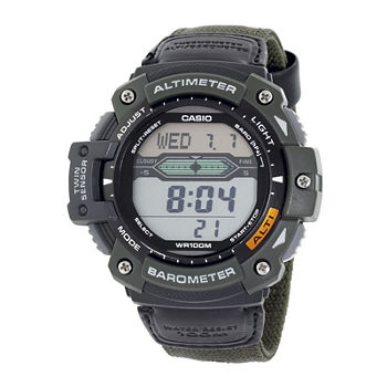 acf225104aa G-Shock Watches   Casio Watch Collection - JCPenney