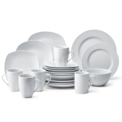 average rating. Item Typedinnerware sets  sc 1 st  JCPenney & Dinnerware Sets College Life For The Home - JCPenney