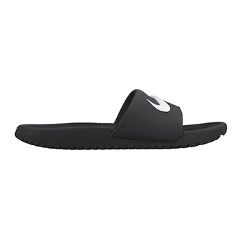205c4f5d5d3a Nike Slide Sandals Boys Shoes for Shoes - JCPenney