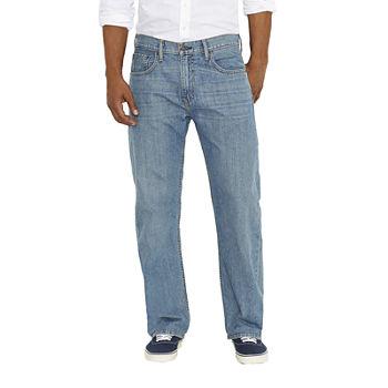 8b3602d02 Men Department: Loose Fit Jeans, Jeans - JCPenney