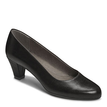 ed4ad326942d High Black Women s Pumps   Heels for Shoes - JCPenney