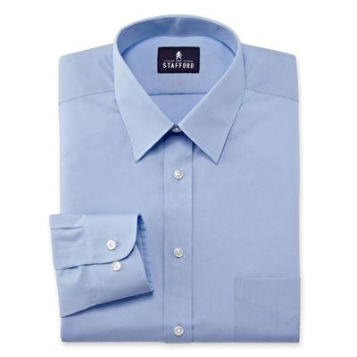 Ivory colored mens dress shirt
