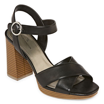 cf54357541aa A.n.a Black for Shoes - JCPenney