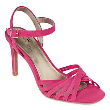 bf757f185 Pumps Pink Women s Pumps   Heels for Shoes - JCPenney