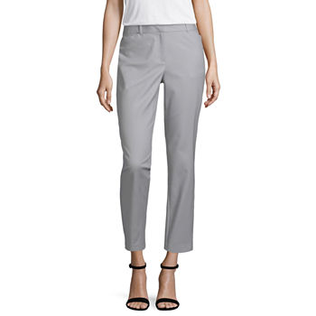 3394362763c1 Gray Pants for Women - JCPenney