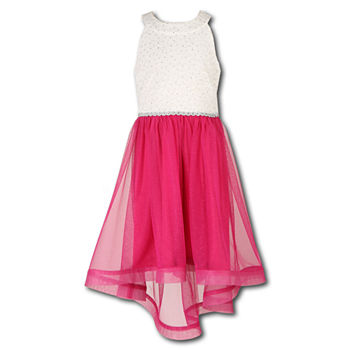 CLEARANCE Plus Size Dresses for Kids - JCPenney
