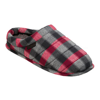 4c8edc9f9ae Dearfoams Men s Slippers for Shoes - JCPenney