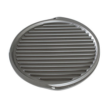 "Nordic Ware® 12"" Flat Top Reversible Round Griddle"