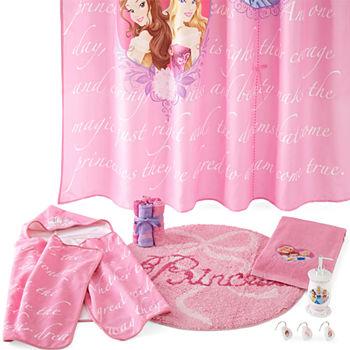 Kids\' Bathroom Décor, Shower Curtains - JCPenney