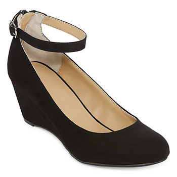 84407518d19 Mid Black Women s Pumps   Heels for Shoes - JCPenney