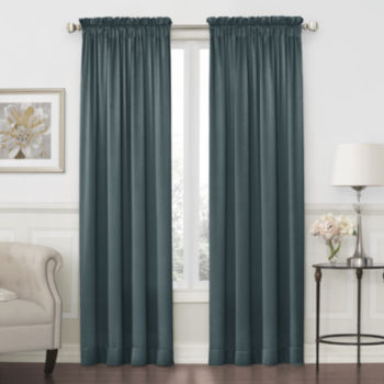 Super Royal Velvet Curtains & Drapes for Window - JCPenney YE82