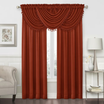 Very best Window Valances & Window Toppers - JCPenney LL18