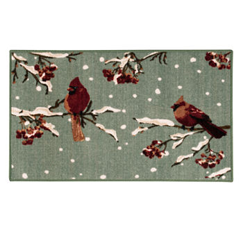 Christmas Rugs Floor Coverings Kitchen Dining For The Home