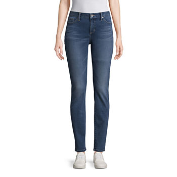 6e319cabf04526 Misses Long Size Jeans for Women - JCPenney